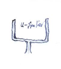 U - Spalier