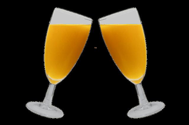 Alkoholfreis Getränk