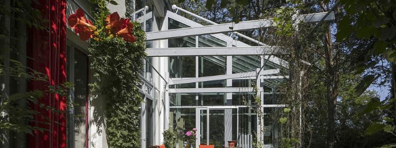 Wintergarten auch im Winter nutzen – Ganzjährig im Einsatz