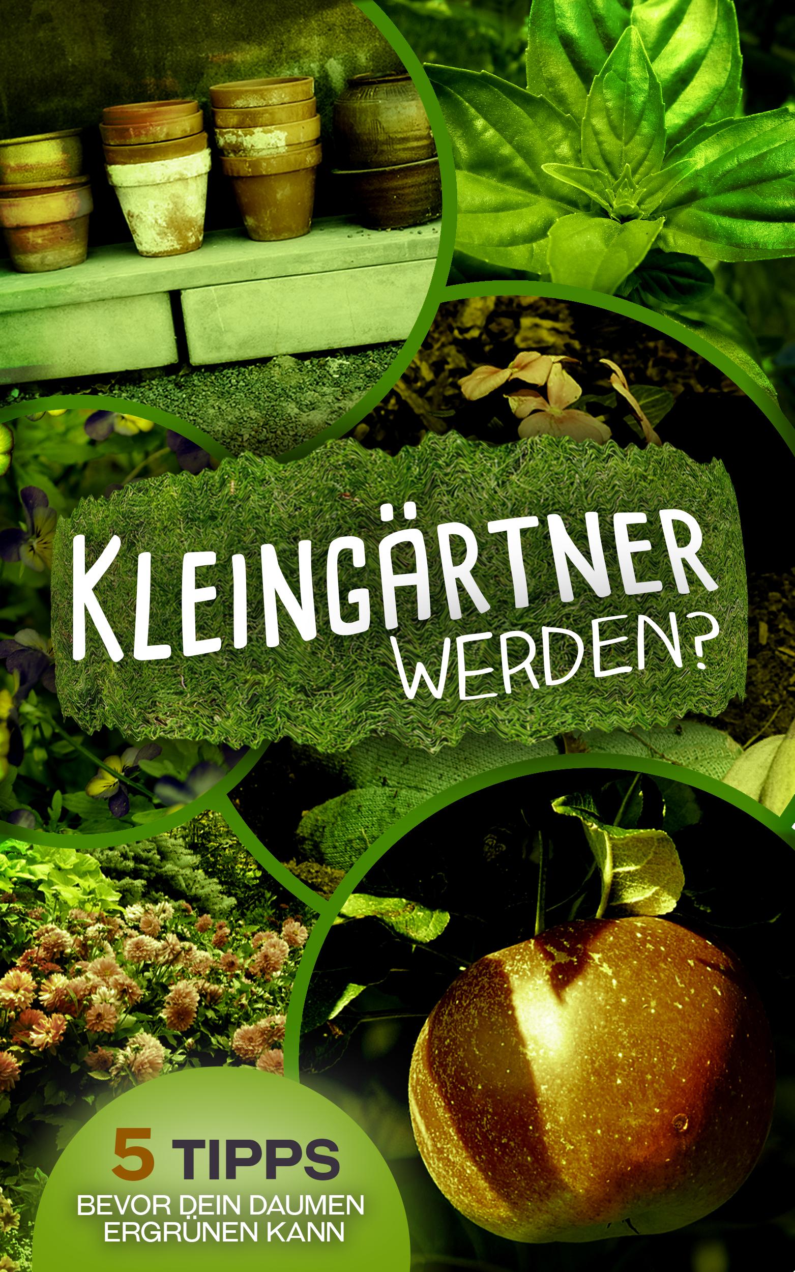 Meinen Kleingarten planen und gestalten - Infos, Tipps und ...