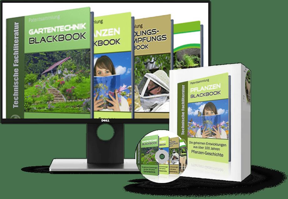 Gartenfreunde Komplettpaket